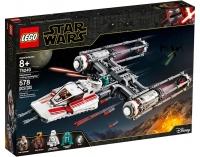 Лего Стар Варс Истребитель Повстанцев Lego 75249
