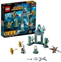 Lego Super Heroes 76085 Битва за Атлантиду