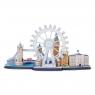 3D Пазлы Достопримечательности Лондона MC253H