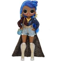 Кукла Лол ОМГ Мисс Независимость LOL OMG Fashion
