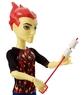 Кукла Monster High Хит Бернс Школьная ярмарка CHW72