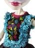 Кукла Monster High Скелита Калаверас Коллекционная DPH48