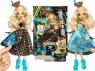 Кукла Monster High Дана Трежур Джонс Кораблекрушение DTV93