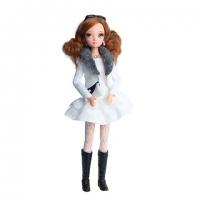 Кукла Sonya Rose в белом костюме R4327N