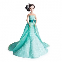 Кукла Sonya Rose Платье Жасмин R4339N