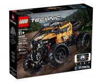 Лего Техник Экстремальный внедорожник Lego Technic 42099