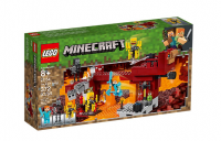 Лего Майнкрафт Мост инфрита Lego Minecraft 21154