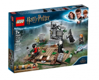 Лего Гарри Поттер Востание Волдеморта Lego Harry Potter 75965