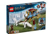 Лего Гарри Поттер Карета школы Шармбатон Lego Harry Potter 75958