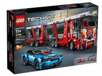 Лего Техник Автовоз Lego Technic 42098