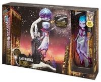 Игровой набор Monster High Астранова, серия Бу Йорк, Бу Йорк!