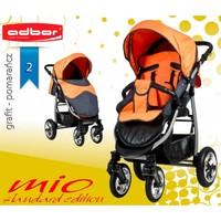 Прогулочная коляска ADBOR MIO STANDART EDITION