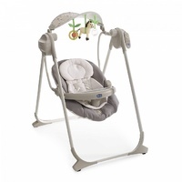 Качели Сhicco Polly Swing Up-(Grey)