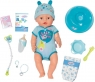 Кукла Интерактивная Baby Born малыш 824375