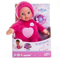 Кукла Baby Born Ночной друг Беби Борн Zapf Creation 30 см, 820858