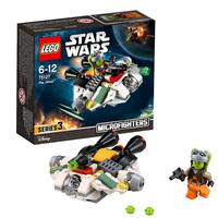 Lego 75127 Призрак