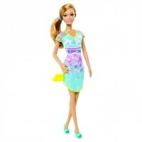 Кукла Barbie Пижамная вечеринка BHV08/BHV06