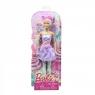 Кукла Barbie Фея Candy Fashion DHM51