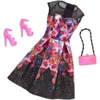 Одежда для куклы Barbie Гламур CFX94