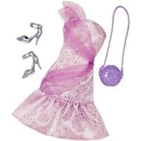 Одежда для куклы Barbie Гламур CLR31