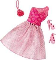 Одежда для куклы Barbie Гламур CLR32