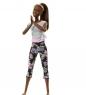 Кукла Barbie Безграничные движения Йога FTG83