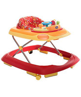 Ходунки Chicco Band Baby Walker-Race