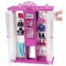 Набор мебели Barbie Шкаф-автомат BGW09