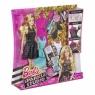 Кукла Barbie Cтудия для создания сверкающих нарядов CCN12