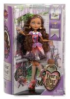 Кукла Ever After High Cedar Wood (Седар Вуд)-Базовая