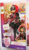 Кукла Ever After High Cerise Hood Сериз Худ Базовая