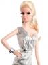 Кукла Barbie коллекционная Высокая мода CFP35