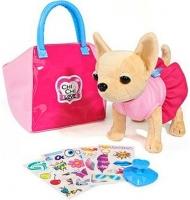 Собачка Chi Chi Love Дизайнер с сумочкой