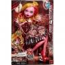 Кукла Monster High Гулиопа Монстро-цирк CHW59