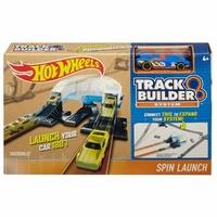 Конструктор трасс Hot Wheels Spin Launch