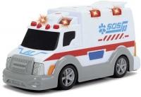 Детская игрушка Dickie Машина скорой помощи 20 330 2004