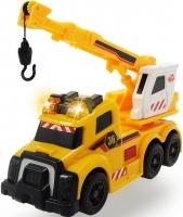 Детская игрушка Dickie Машина с краном 20 330 2006
