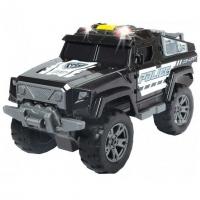 Детская игрушка Dickie Внедорожник Полиции 20 330 4011