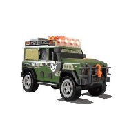 Детская игрушка Dickie Машина внедорожник 20 330 8366