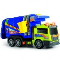 Детская игрушка Dickie Toys Мусоровоз 20 330 8379