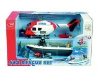 Игровой набор Dickie Морской спасатель 20 331 4647