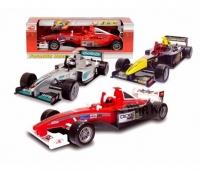 Детская игрушка Dickie Гоночная машина Формула 20 331 3762