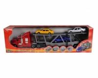 Детская игрушка Dickie Автовоз 20 341 4481