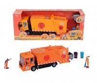 Детская игрушка Dickie Мусоровоз 20 341 4498