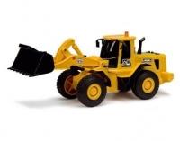 Детская игрушка Dickie Погрузчик большой 20 341 5414