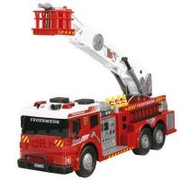 Детская игрушка Dickie Машина пожарная на управлении 20 344 2889