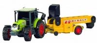 Детская игрушка Dickie Трактор с прицепом 20 347 3461