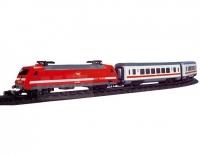 Детская игрушка Dickie Поезд городской 20 356 3900