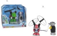 Детская игрушка Dickie Летающий герой 20 357 2250