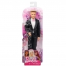 Кукла Barbie Кен Жених DVP39